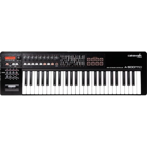 MIDI-клавиатура Roland A-500PRO