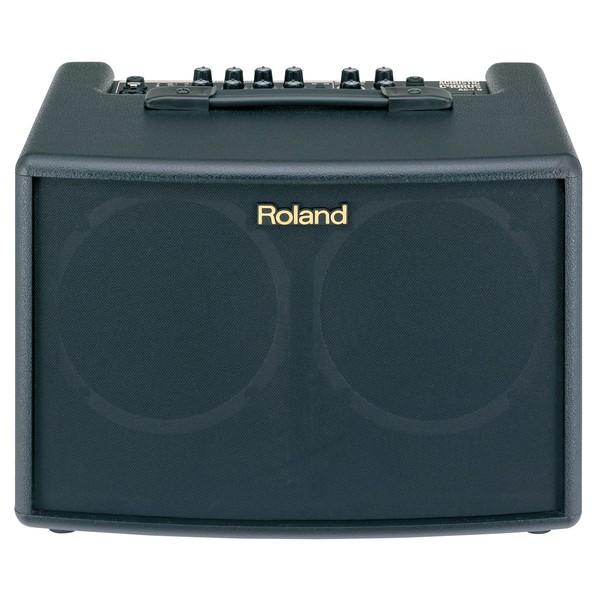 Гитарный комбоусилитель Roland AC-60 Black гитарный комбоусилитель roland blues cube stage