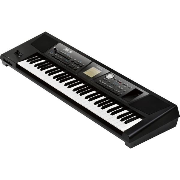 Синтезатор Roland BK-5 Black вокальный процессор roland vp 03