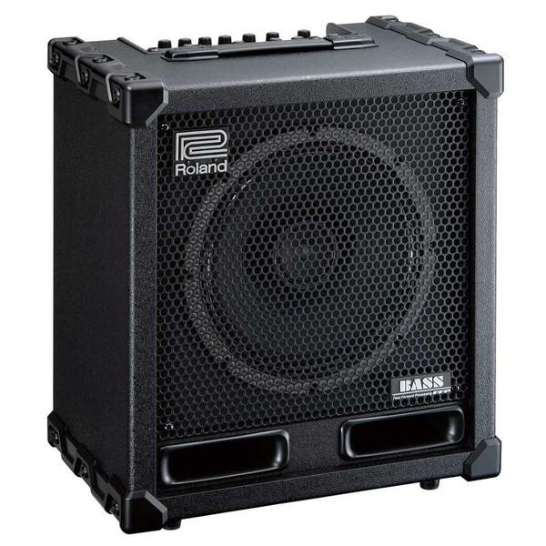 Басовый комбоусилитель Roland CUBE-120XL BASS roland cube st black