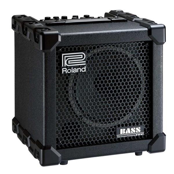 Басовый комбоусилитель Roland CUBE-20XL BASS roland cube st black