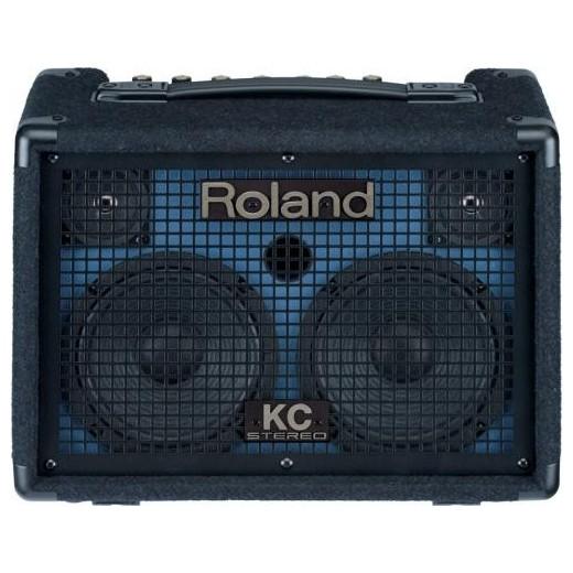Клавишный комбоусилитель Roland KC-110 вокальный процессор roland vp 03