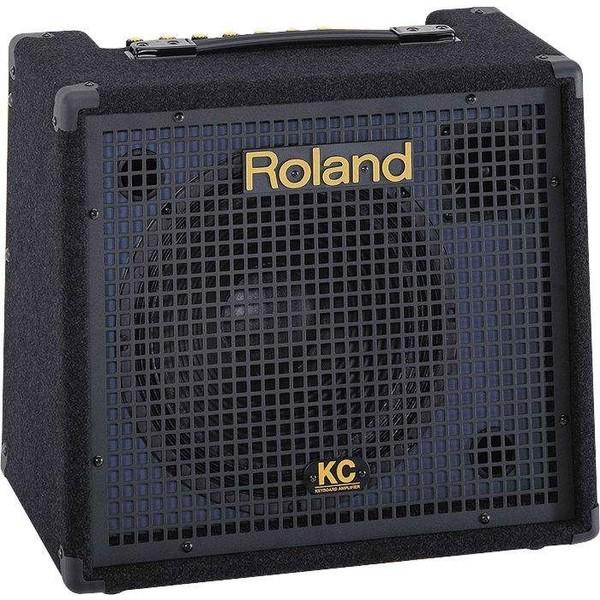 Клавишный комбоусилитель Roland