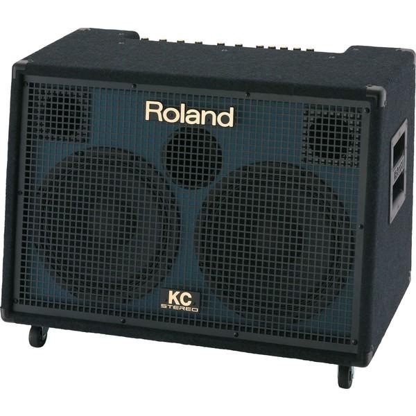 Клавишный комбоусилитель Roland KC-880 вокальный процессор roland vp 03