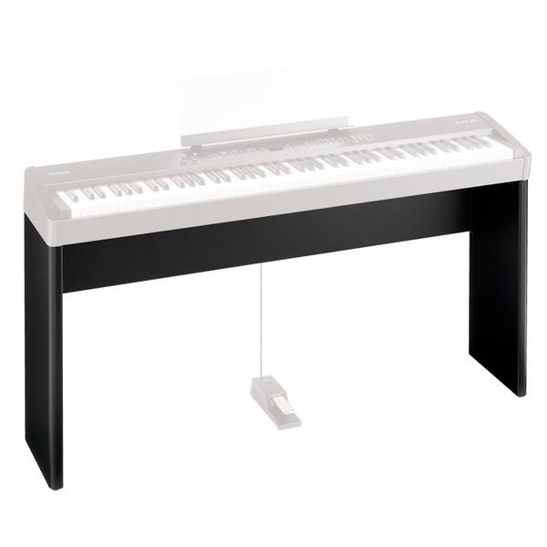Стойка для клавишных Roland KSC-44-BKJ аксессуары для клавишных roland ksc 68 cb