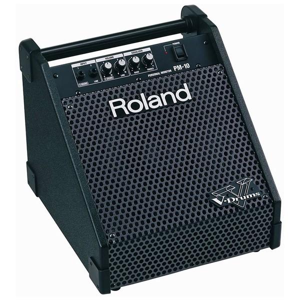 Профессиональная активная акустика Roland от Audiomania