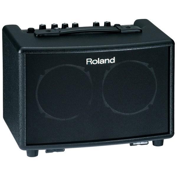 Гитарный комбоусилитель Roland AC-33 (уценённый товар) изображение