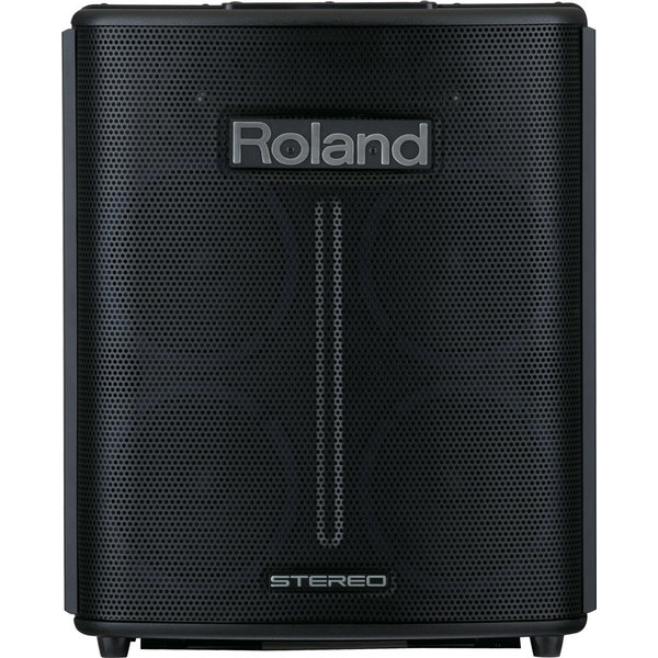 Профессиональная активная акустика Roland