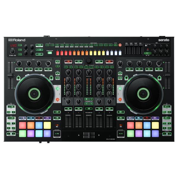 DJ контроллер Roland