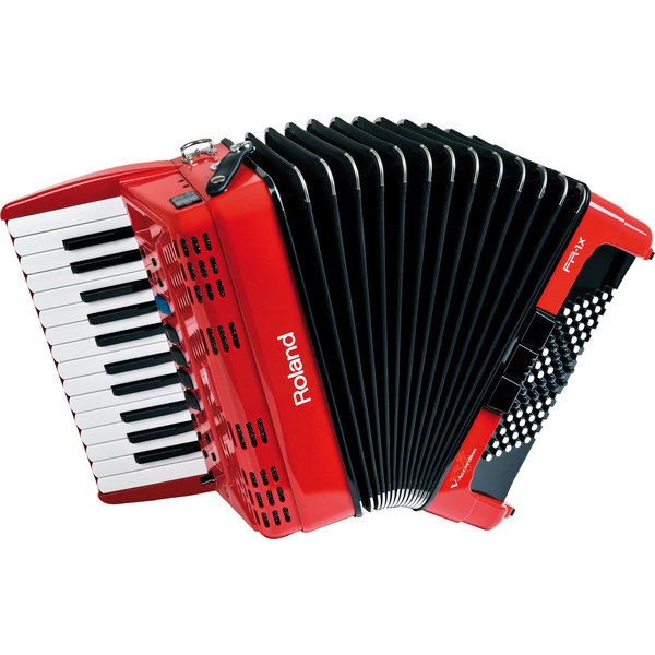 все цены на  Цифровой аккордеон Roland FR-1X-RD  онлайн