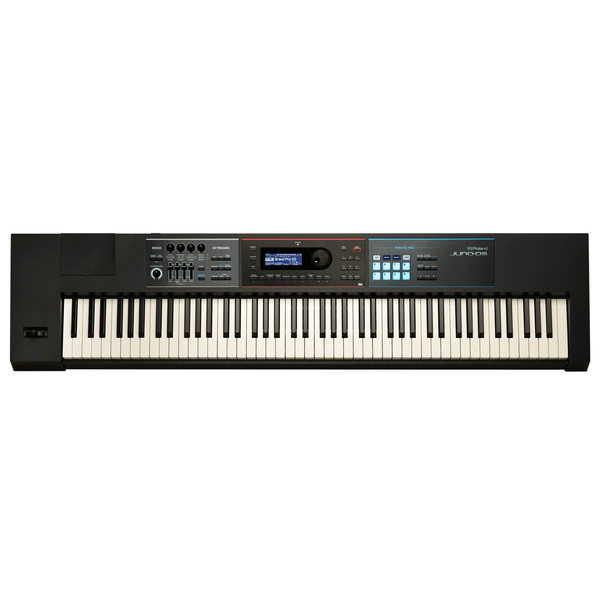Синтезатор Roland JUNO-DS88  roland juno ds61