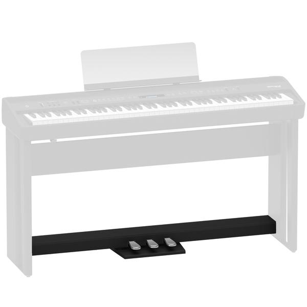 Педаль для клавишных Roland KPD-90-BK