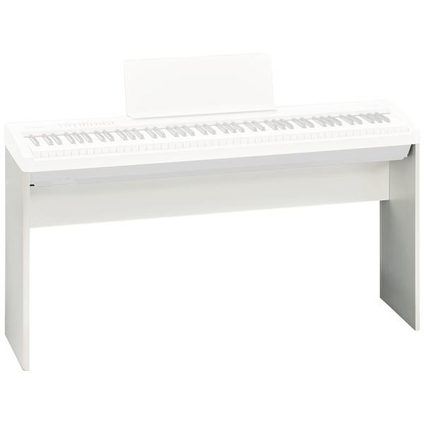 Стойка для клавишных Roland KSC-70-WH аксессуары для клавишных roland ksc 68 cb