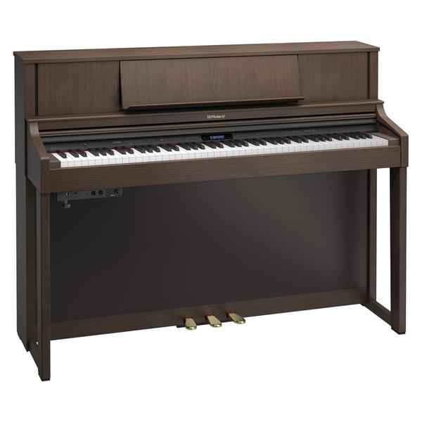 Цифровое пианино Roland LX-7-BW roland ksc 80 cb