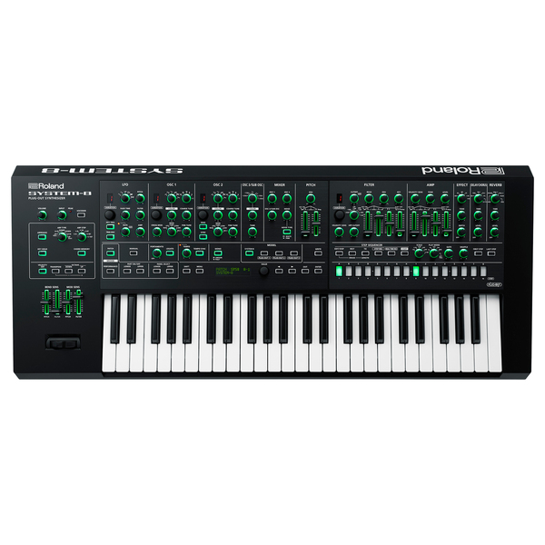 Синтезатор Roland System-8 roland stika sv 8