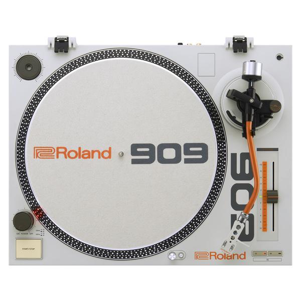 DJ виниловый проигрыватель Roland
