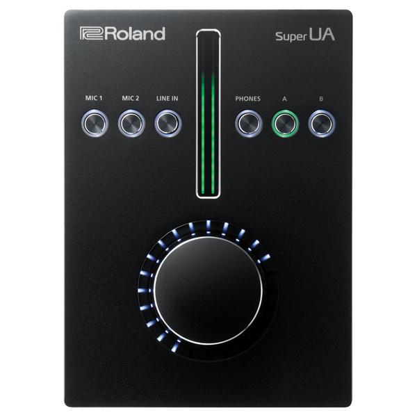 Roland Super UA