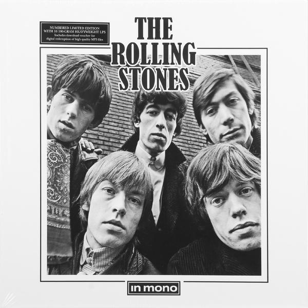 Rolling Stones Rolling Stones - Rolling Stones In Mono (16 LP) stones пиджак