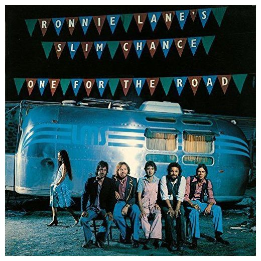 цена на Ronnie Lane Ronnie Lane - One For The Road