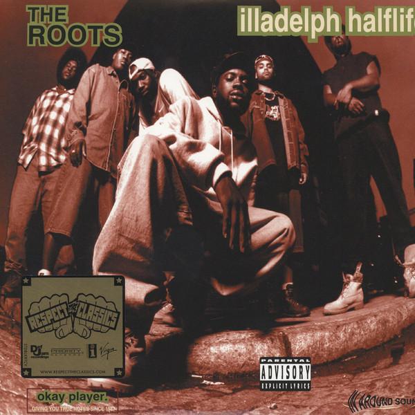 ROOTS ROOTS - ILLADELPH HALFLIFE (2 LP) dean db roots