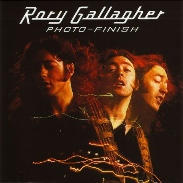 Rory Gallagher Rory Gallagher - Photo-finish rory dobner гаджет