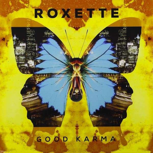 Roxette Roxette - Good Karma