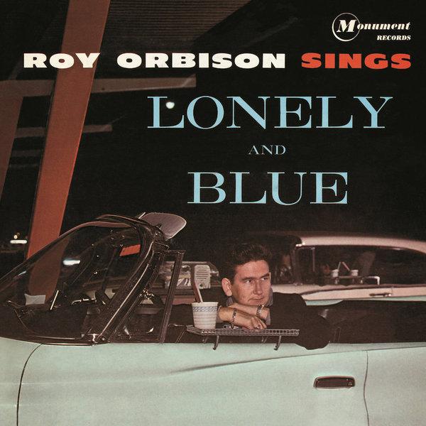 Roy Orbison Roy Orbison - Lonely And Blue (180 Gr)