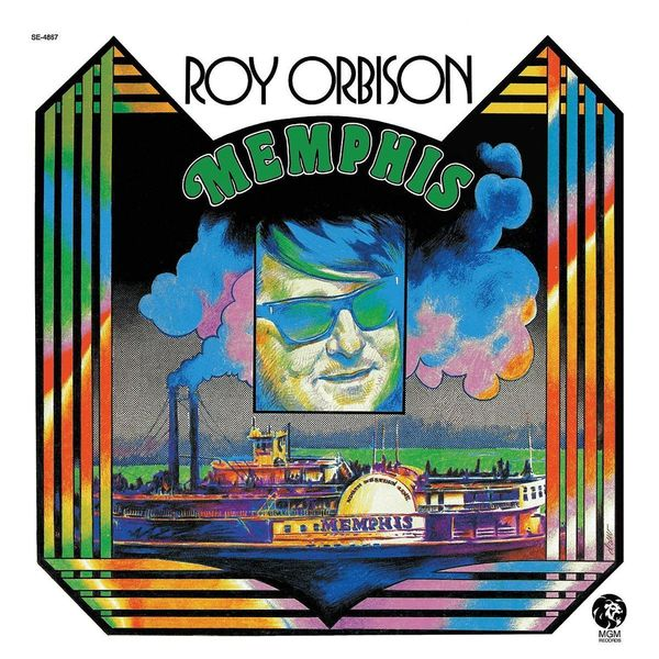 Roy Orbison Roy Orbison - Memphis