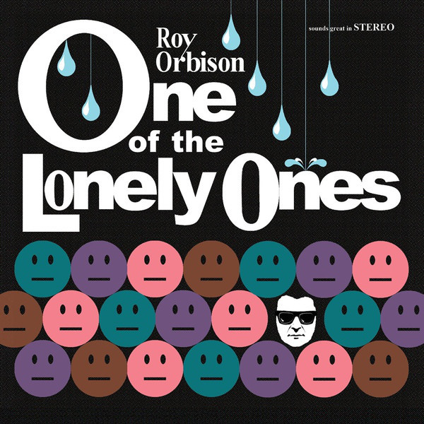 Roy Orbison Roy Orbison - One Of The Lonely Ones the lonely polygamist – a novel