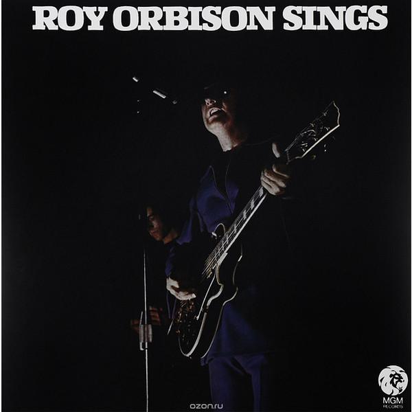 Roy Orbison Roy Orbison - Sings