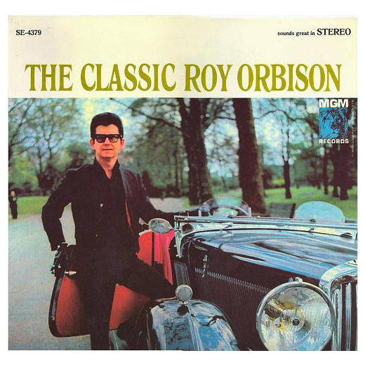 Roy Orbison Roy Orbison - The Classic rachel roy pубашка