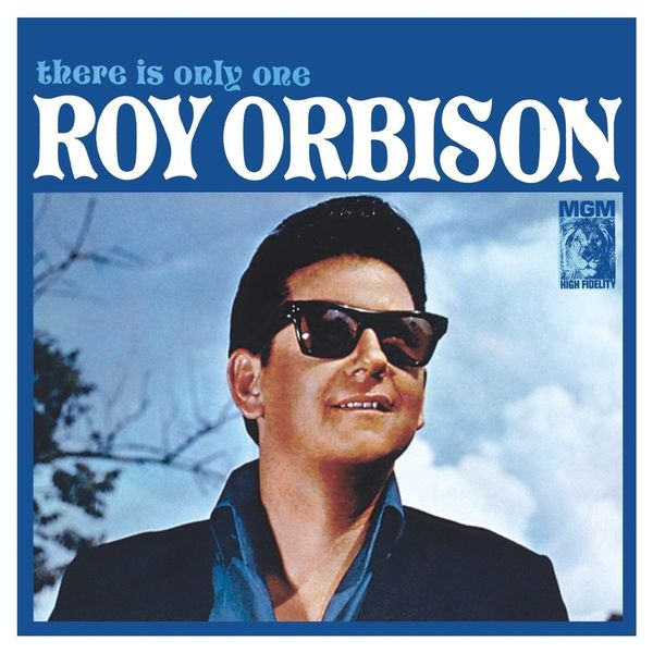 Roy Orbison Roy Orbison - There Is Only One rachel roy pубашка