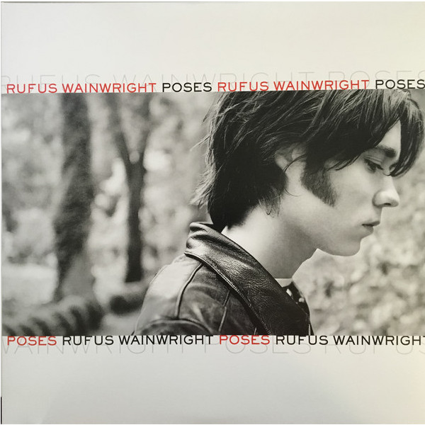 RUFUS WAINWRIGHT RUFUS WAINWRIGHT - POSES (2 LP)Виниловая пластинка<br><br>