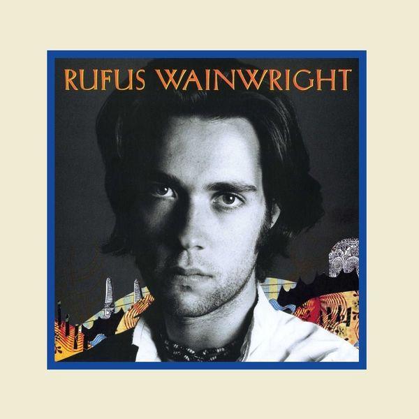 RUFUS WAINWRIGHT RUFUS WAINWRIGHT - RUFUS WAINWRIGHT (2 LP)Виниловая пластинка<br><br>