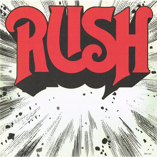 RUSH RUSH - Rush rush rush moving pictures lp
