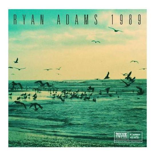 RYAN ADAMS RYAN ADAMS - 1989 (2 LP) berry adams пиджак