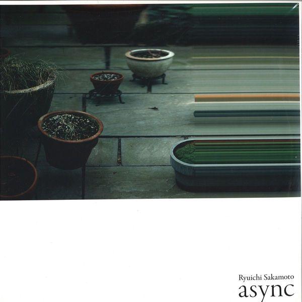 Ryuichi Sakamoto Ryuichi Sakamoto - Async (2 Lp, 180 Gr) nami sano haven t you heard i m sakamoto vol 1