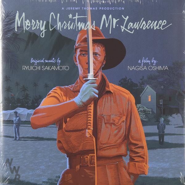 Ryuichi Sakamoto Ryuichi Sakamoto - Merry Christmas Mr Lawrence nami sano haven t you heard i m sakamoto vol 1