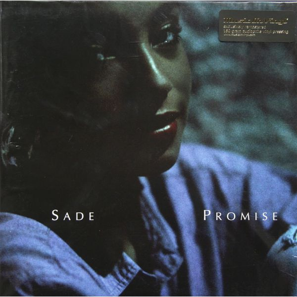 SADE SADE - Promise (180 Gr) guano apes guano apes proud like a god 180 gr colour