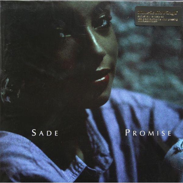 SADE SADE - Promise (180 Gr) женское платье sweet promise ab103a21