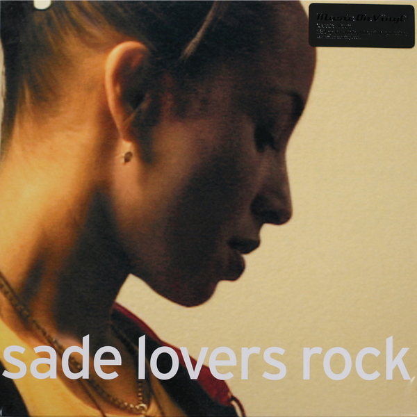 SADE SADE - LOVERS ROCK (180 GR)  изображение