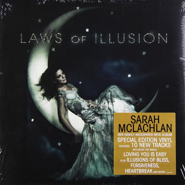 Sarah Mclachlan Sarah Mclachlan - Laws Of Illusion joshua nimako foreign direct investment laws