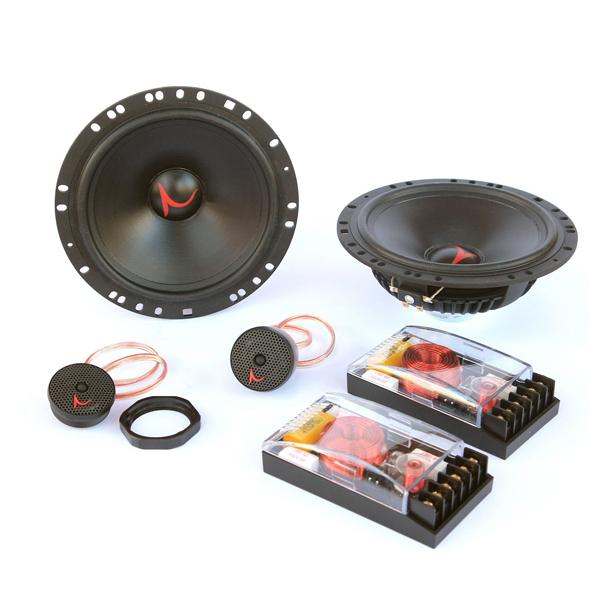 Автомобильная компонентная акустика ScanSpeak