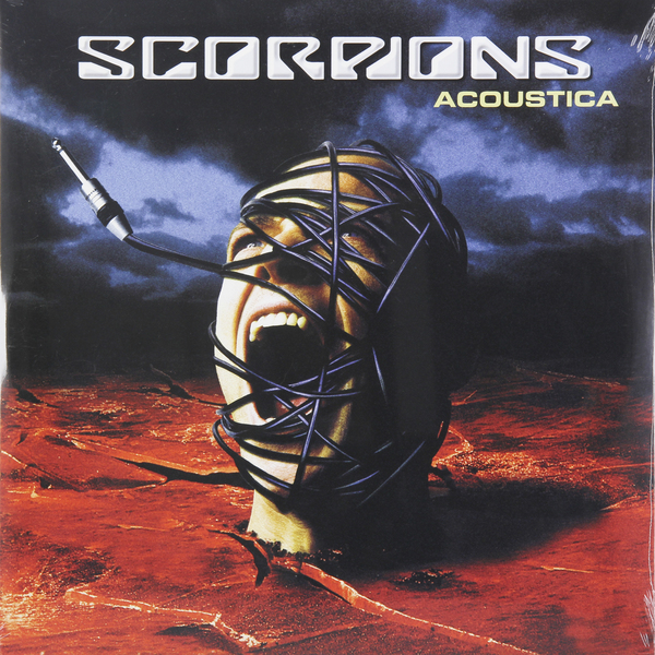 Scorpions Scorpions - Acoustica (2 LP)