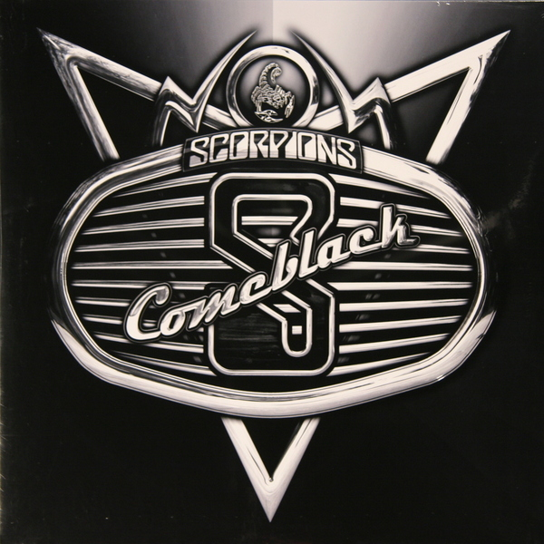 Scorpions Scorpions - Comeblack (2 LP)