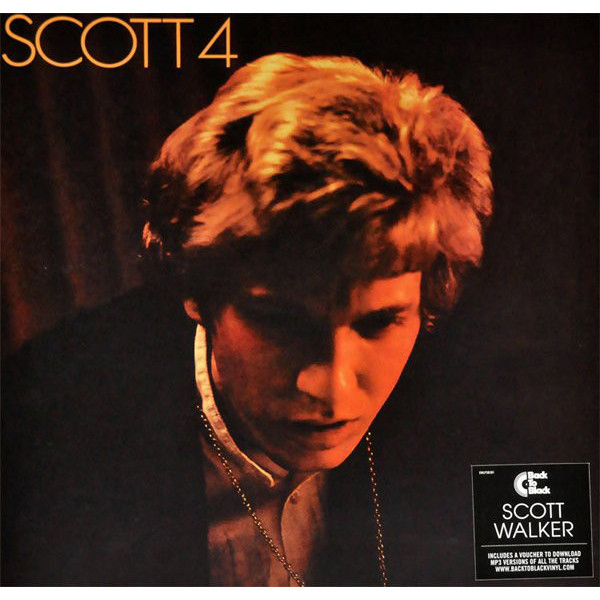 Scott Walker Scott Walker - Scott 4 scott walker scott walker til the band comes in