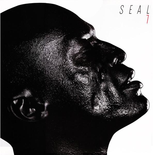 SEAL SEAL - 7 (2 LP) popupshop popupshop seal 28437019