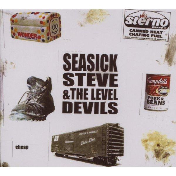 Seasick Steve Seasick Steve - Cheap seasick steve seasick steve sonic soul surfer 2 lp