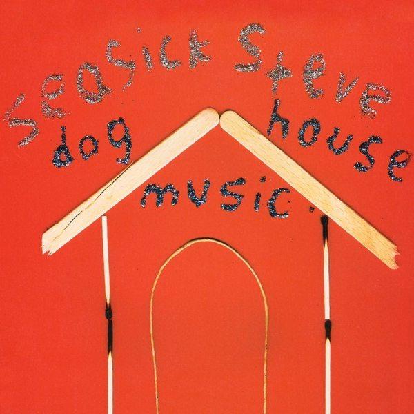 Seasick Steve Seasick Steve - Dog House Music seasick steve seasick steve sonic soul surfer 2 lp