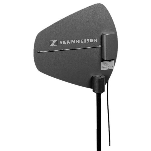Антенна, усилитель сигнала для радиосистемы Sennheiser A 12 AD-UHF